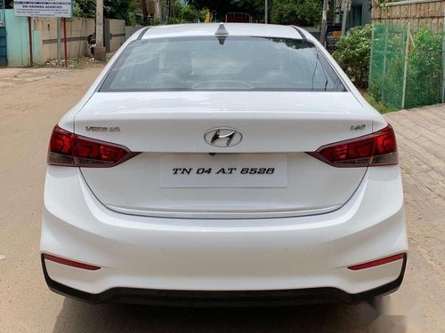 Used 2017 Verna 1.6 CRDI  for sale in Madurai