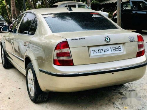 Used 2007 Superb 2.8 V6 AT  for sale in Chennai