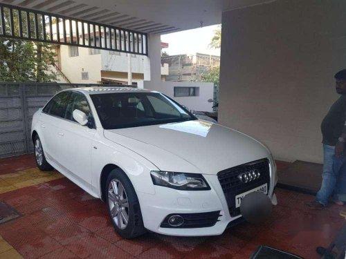Used 2012 A4 35 TDI Premium  for sale in Coimbatore