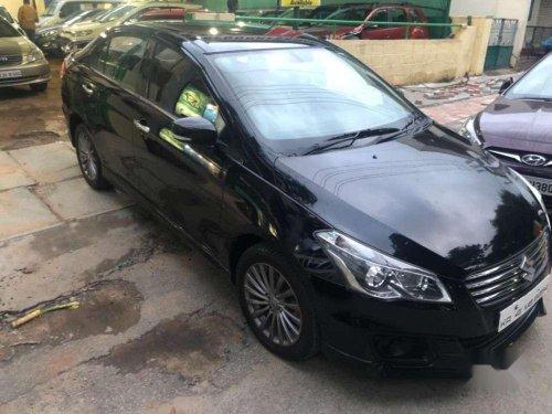 Used 2018 Ciaz Zeta  for sale in Nagar