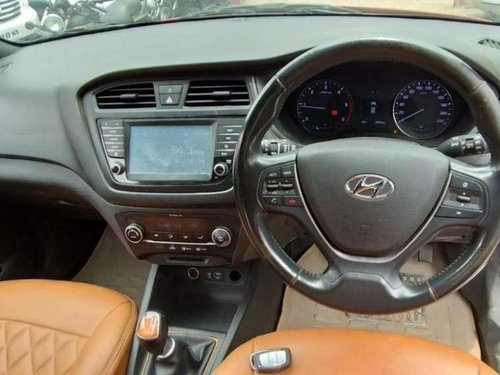 Used 2017 i20 Active 1.4 SX  for sale in Hyderabad