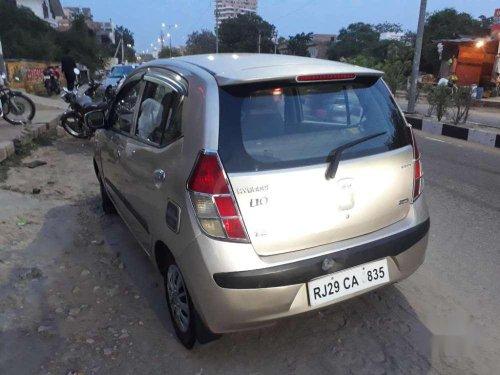 Used 2009 i10 Sportz 1.2  for sale in Jodhpur