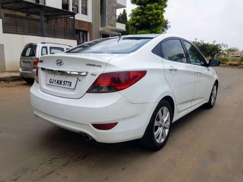 Used 2011 Verna 1.6 CRDi SX  for sale in Ahmedabad