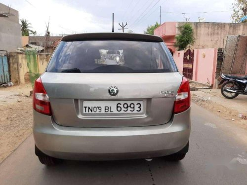Used 2011 Fabia  for sale in Pudukkottai