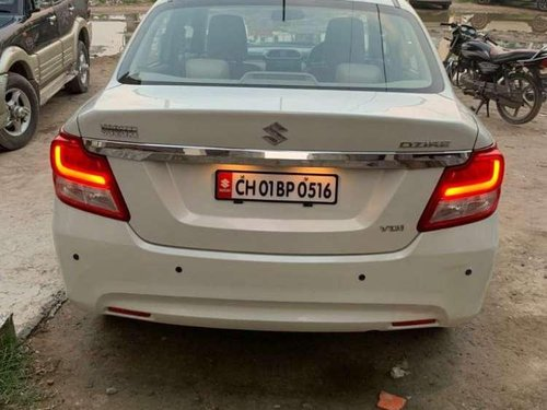 Used 2017 Swift Dzire  for sale in Ambala