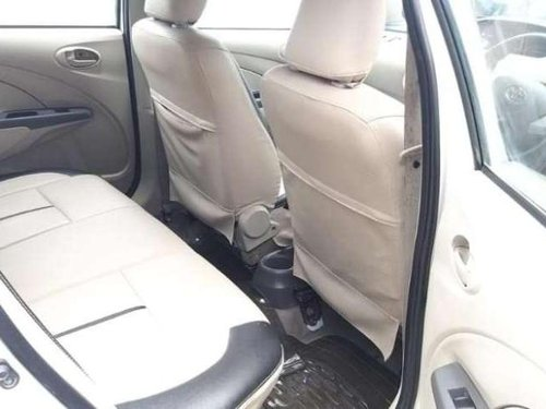 Used 2015 Etios GD  for sale in Hyderabad