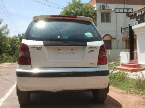 Used 2009 Santro Xing GLS  for sale in Coimbatore