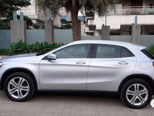 Used 2017 GLA Class  for sale in Pune