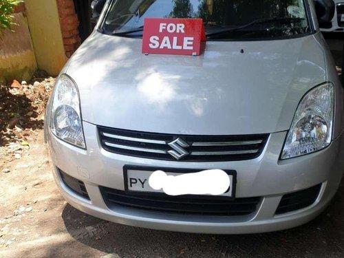 Used 2010 Swift Dzire  for sale in Pondicherry