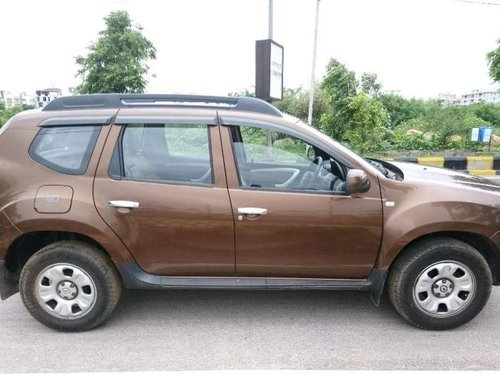 Used 2014 Duster  for sale in Hyderabad