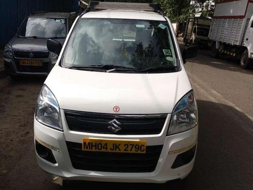 Used 2018 Wagon R LXI  for sale in Mumbai