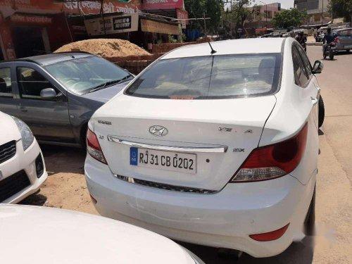 Used 2011 Verna 1.6 CRDI  for sale in Jaipur
