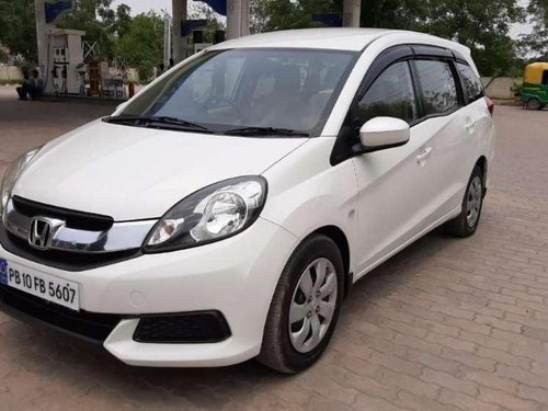Used 2015 Mobilio S i-VTEC  for sale in Chandigarh