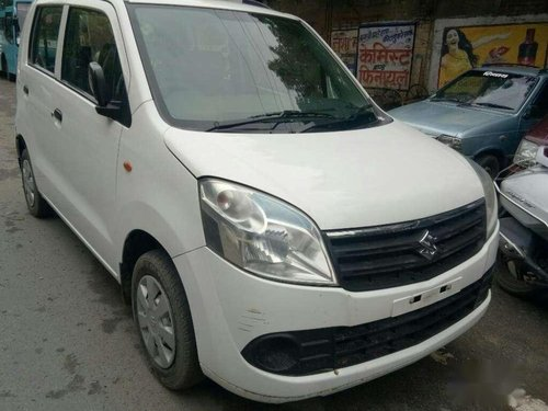 Used 2011 Wagon R LXI CNG  for sale in Kanpur