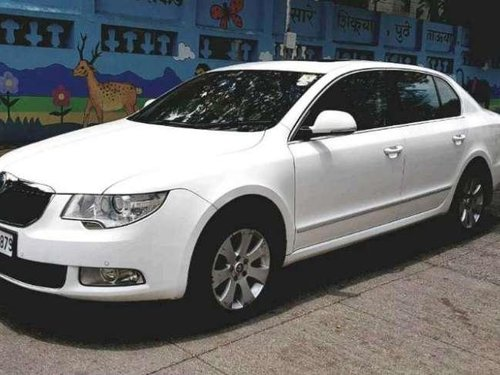 Used 2012 Superb Elegance 1.8 TSI MT  for sale in Pune