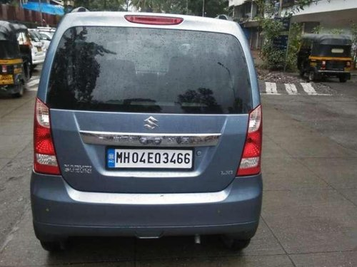 Used 2010 Wagon R LXI  for sale in Thane