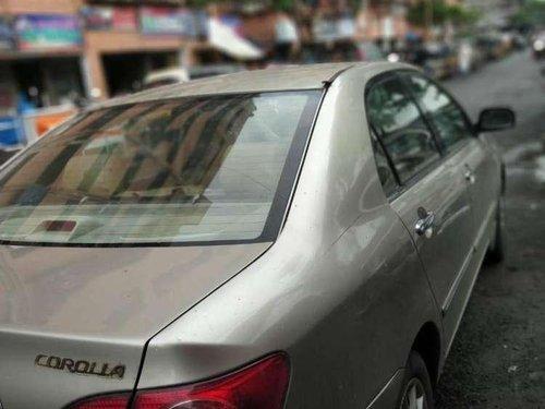 Used 2006 Corolla H5  for sale in Mumbai