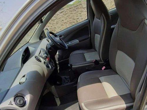 Used 2011 Etios V  for sale in Satara