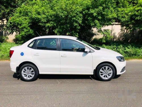 Used 2017 Ameo  for sale in Vadodara