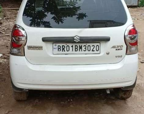 Used 2012 Alto K10 VXI  for sale in Patna