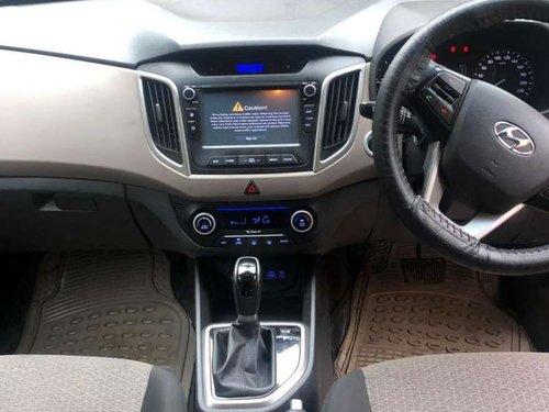 Used 2017 Creta 1.6 SX Automatic  for sale in Mira Road