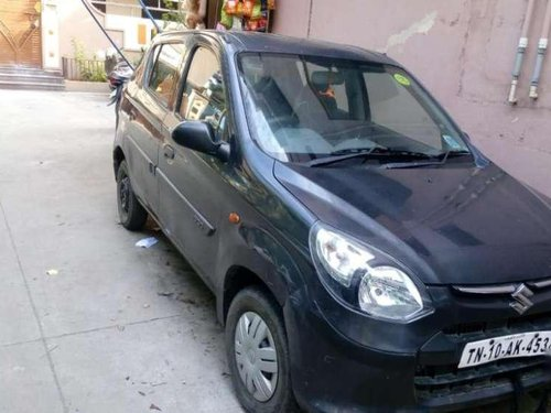 Used 2012 Alto 800 LXI  for sale in Chennai