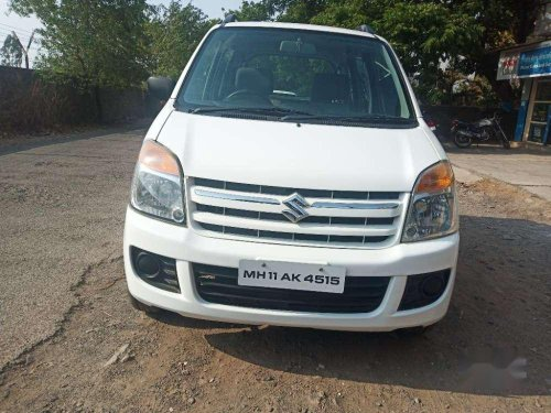 Used 2009 Wagon R LXI  for sale in Satara