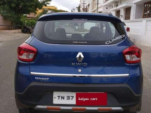 Used 2017 KWID  for sale in Coimbatore