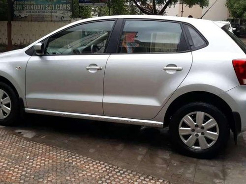 Used 2012 Polo  for sale in Visakhapatnam