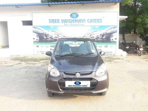 Used 2015 Alto 800 VXI  for sale in Tiruppur