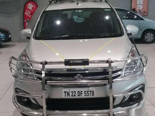 Used 2017 Ertiga  for sale in Chennai-12