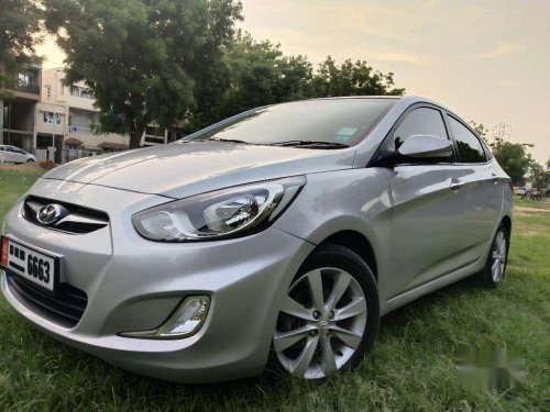 Used 2013 Verna 1.6 CRDi SX  for sale in Ahmedabad