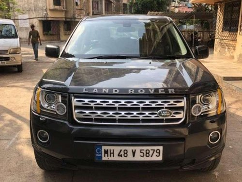 Used 2013 Freelander 2 HSE  for sale in Mira Road-13
