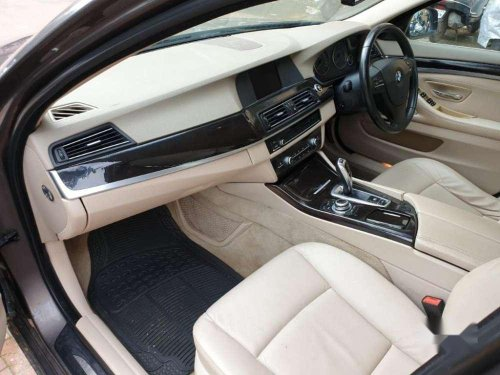Used 2011 5 Series 520d Luxury Line  for sale in Goregaon