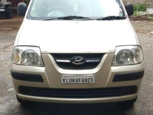 Used 2005 Santro  for sale in Palakkad