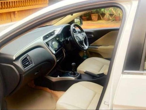 Used 2016 City  for sale in Perumbavoor