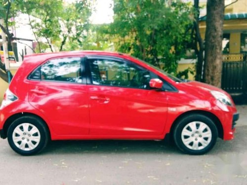 Used 2014 Brio S MT  for sale in Coimbatore-3