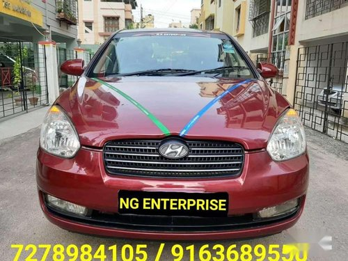 Used 2008 Verna  for sale in Kolkata
