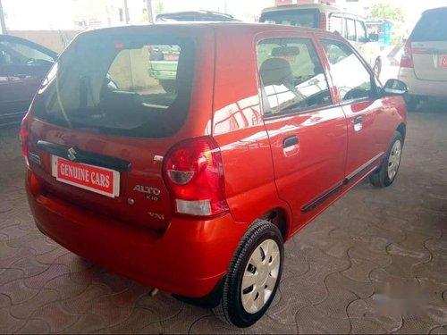 Used 2013 Alto K10 VXI  for sale in Chennai