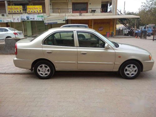 Used 2010 Accent  for sale in Ahmedabad