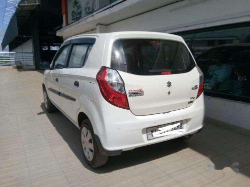 Used 2015 Alto K10 VXI  for sale in Kochi