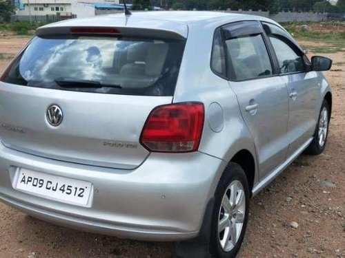 Used 2012 Polo  for sale in Hyderabad-1