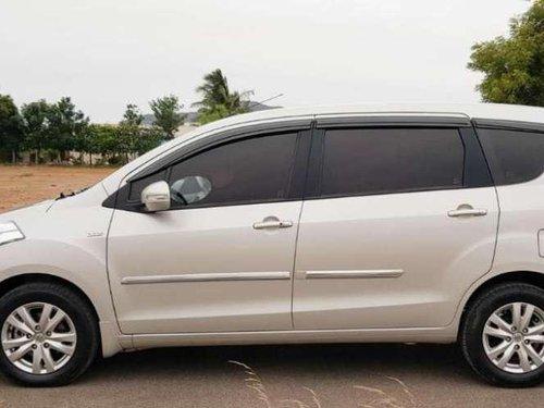 Used 2017 Ertiga SHVS ZDI Plus  for sale in Namakkal