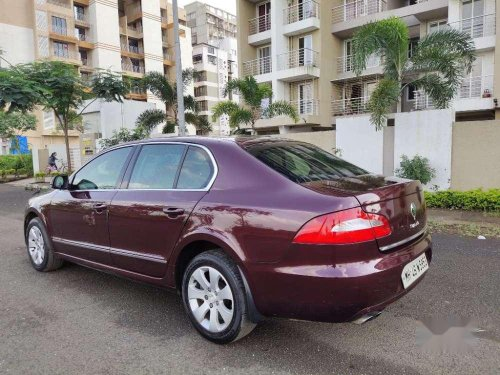 Used 2011 Superb 2.5 TDi AT  for sale in Mumbai
