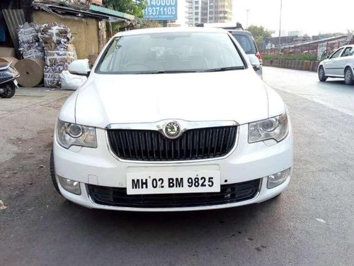 Used 2009 Superb Elegance 1.8 TSI AT  for sale in Goregaon