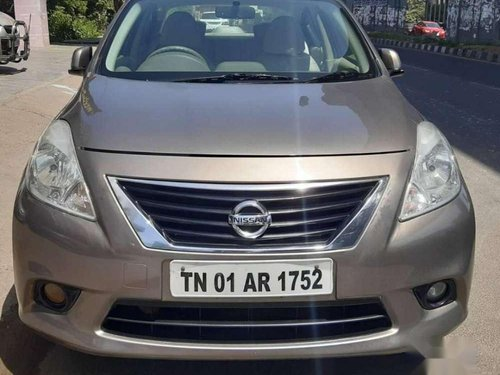 Used 2012 Sunny  for sale in Chennai