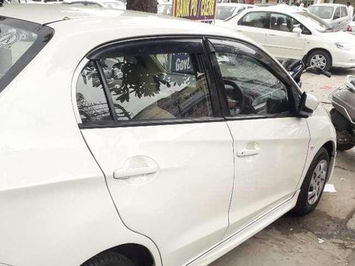 Used 2014 Amaze S i-DTEC  for sale in Patiala