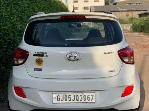 Used 2016 i10 Sportz 1.2  for sale in Surat