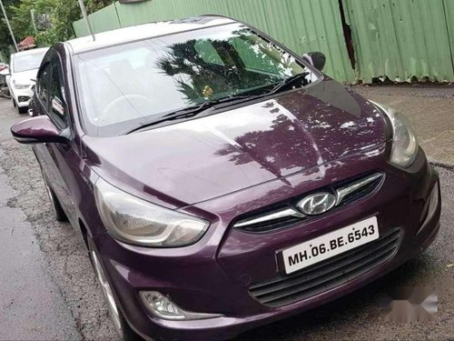Used 2012 Verna 1.6 CRDi SX  for sale in Thane