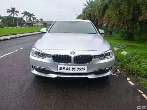 Used 2014 3 Series 320d Luxury Line  for sale in Mumbai